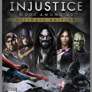 How To Install Injustice Gods Among Us Game Without Errors