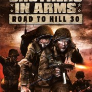 How To Install Brother in Arms Road To Hill 30 Game Without Errors