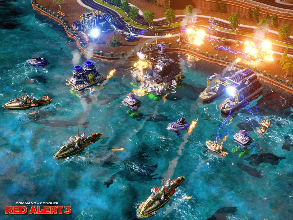 commander conquer free download