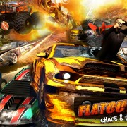 How To Install Flatout 3 Chaos And Destruction Game Without Errors