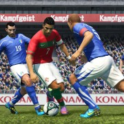 How To Install Pes Pro Evolution Soccer 2011 Game Without Errors