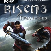 How To Install Risen 3 Titan Lords Game Without Errors