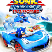 How To Install Sonic and All Stars Racing Transformed Game Without Errors