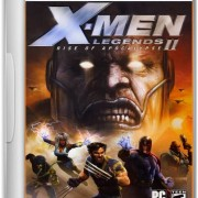 How To Install X-Men Legends II Rise of Apocalypse Game Without Errors