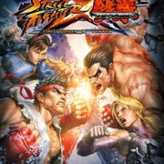 How To Install Street Fighter X Tekken Game Without Errors