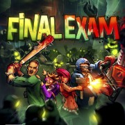 How To Install Final Exam Game Without Errors