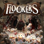 How To Install Flockers Game Without Errors