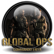 How To Install Global Ops Commando Libya Game Without Errors