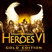 How To Install Might And Magic Heroes VI Gold Edition Game Without Errors