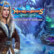 How To Install Mystery Of The Ancients The Deadly Cold Collectors Edition Game Without Errors