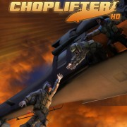 How To Install Choplifter HD Game Without Errors