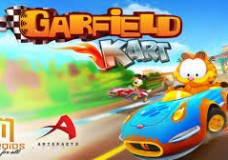 How To Install Garfield Kart Game Without Errors