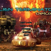 How To Install Alien Terminator Game Without Errors
