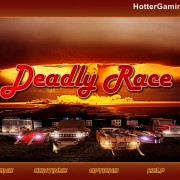How To Install Deadly Race Game Without Errors