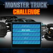 How To Install Monster Truck Challenge Game Without Errors