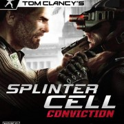 How To Install Tom Clancys Splinter Cell Conviction Game Without Errors