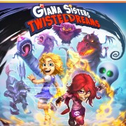 How To Install Giana Sisters Twisted Dreams Game Without Errors