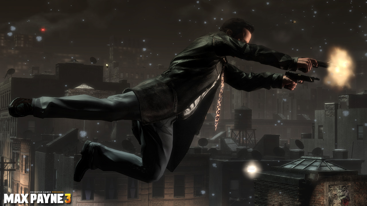 How to launch Max Payne 3 Known problems of the game and their solution