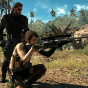 How To Install Metal Gear Solid V The Phantom Pain Game Without Errors