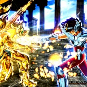 How To Install Saint Seiya Soldiers Soul Game Without Errors