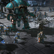 How To Install Warhammer 40 000 Sanctus Reach Game Without Errors