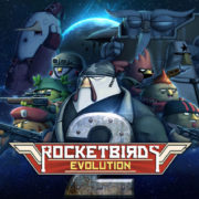 How To Install Rocketbirds 2 Evolution Game Without Errors