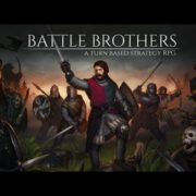 How To Install Battle Brothers Game Without Errors