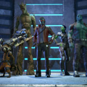 How To Install Marvels Guardians Of The Galaxy Episode 1 Game Without Errors