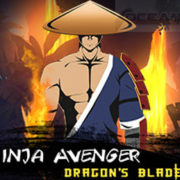 How To Install Ninja Avenger Dragon Blade Game Without Errors