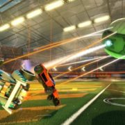 How To Install Rocket League The Fate of The Furious Game Without Errors