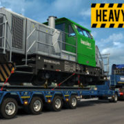 How To Install Euro Truck Simulator 2 Heavy Cargo Pack Game Without Errors