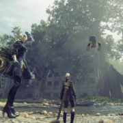 How To Install NieR Automata Day One Edition Game Without Errors