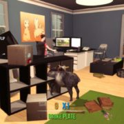 How To Install Goat Simulator GOATY Edition Game Without Errors