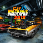 How To Install Car Mechanic Simulator 2018 Game Without Errors