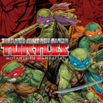 How To Install Teenage Mutant Ninja Turtles Mutants In Manhattan Game Without Errors
