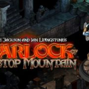 How To Install The Warlock of Firetop Mountain Goblin Scourge Game Without Errors