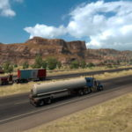 How To Install American Truck Simulator New Mexico Game Without Errors