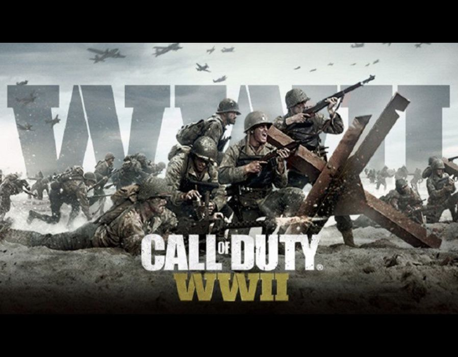 Image result for call of duty wwii game