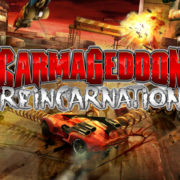 How To Install Carmageddon Reincarnation Game Without Errors