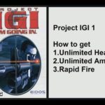 How To Install IGI 1 Trainer Game Without Errors