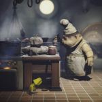 How To Install Little Nightmares Secrets Of The Maw Chapter 2 Game Without Errors