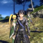 How To Install Sword Art Online Hollow Realization Deluxe Edition Game Without Errors