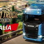 How To Install Euro Truck Simulator 2 Italia Game Without Errors