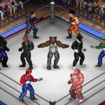How To Install Fire Pro Wrestling World Game Without Errors