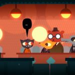 How To Install Night in the Woods Wierd Autumn Edition Game Without Errors