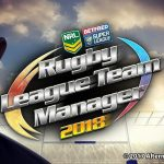 How To Install Rugby League Team Manager 2018 Game Without Errors