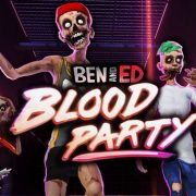 How To Install Ben and Ed Blood Party Game Without Errors