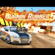 How To Install Burnin Rubber 5 HD Game Without Errors
