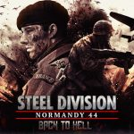 How To Install Steel Division Normandy 44 Back To Hell Game Without Errors