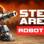 How To Install Steel Arena Robot War Game Without Errors